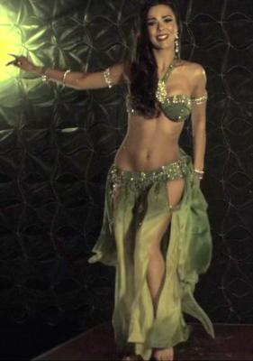 Sparkle with Kalilah Naia! | New York, NY | Belly Dancer | Photo #5