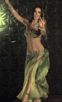 Sparkle with Kalilah Naia! | New York, NY | Belly Dancer | Photo #22