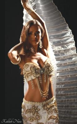 Sparkle with Kalilah Naia! | New York, NY | Belly Dancer | Photo #3