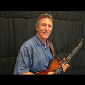 Pecan Gap Acoustic Guitarist | Mike Allyn