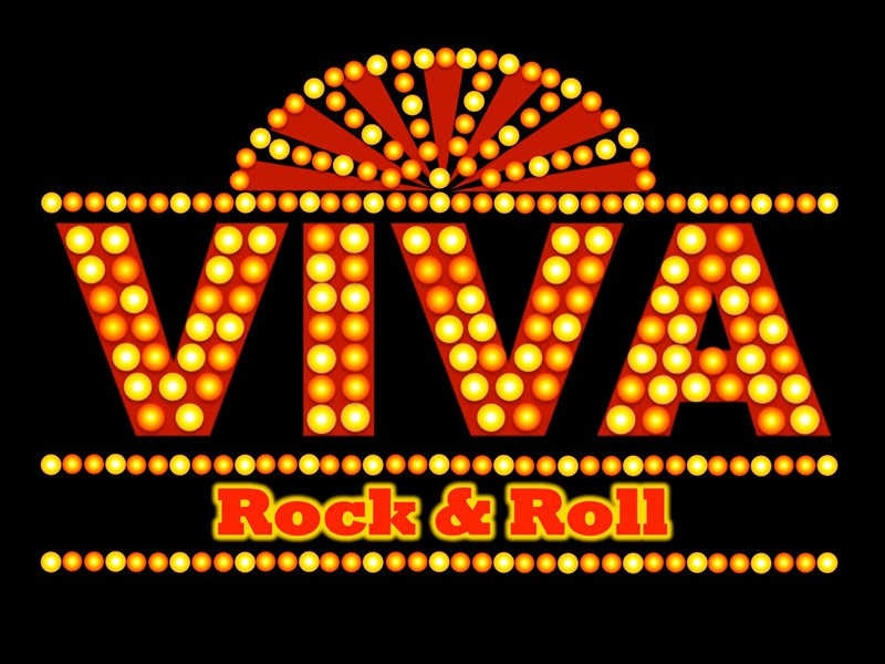 Viva Rock & Roll - Classic Rock Band - Miami, FL