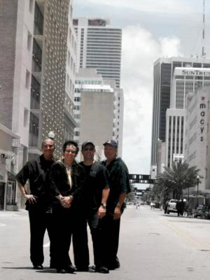 Viva Rock & Roll | Miami, FL | Classic Rock Band | Photo #2