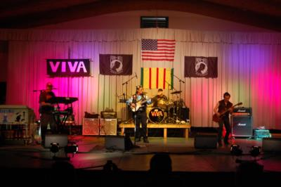 Viva Rock & Roll | Miami, FL | Classic Rock Band | Photo #1