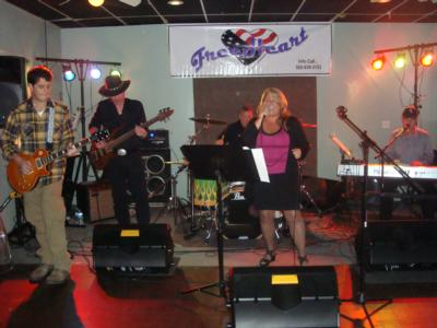 Freeheart | Crestwood, KY | Classic Rock Band | Photo #6