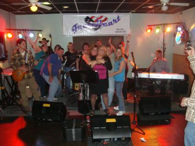 Freeheart | Crestwood, KY | Classic Rock Band | Photo #7