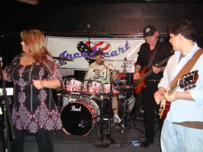 Freeheart | Crestwood, KY | Classic Rock Band | Photo #4