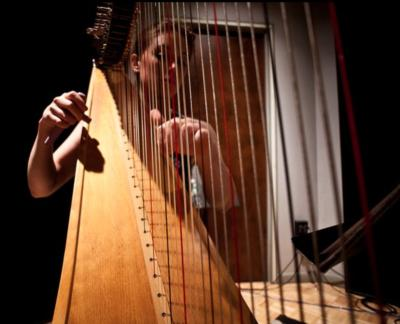 Caroline Cole, Harp | New York, NY | Harp | Photo #5