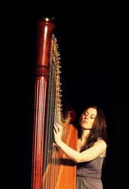 Caroline Cole, Harp | New York, NY | Harp | Photo #3