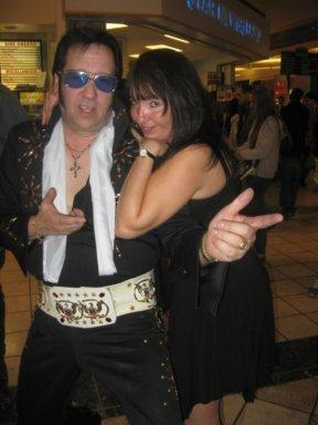 Joe 'Elvis' Borelli | Woodstock, NY | Elvis Impersonator | Photo #20