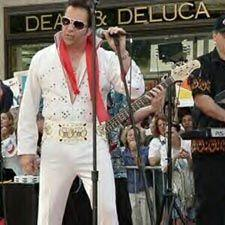 Joe 'Elvis' Borelli | Woodstock, NY | Elvis Impersonator | Photo #2