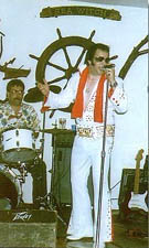 Joe 'Elvis' Borelli | Woodstock, NY | Elvis Impersonator | Photo #3