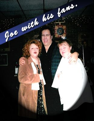 Joe 'Elvis' Borelli | Woodstock, NY | Elvis Impersonator | Photo #12