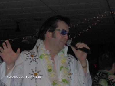 Joe 'Elvis' Borelli | Woodstock, NY | Elvis Impersonator | Photo #16