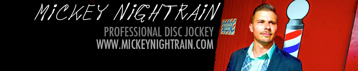 Dj Mickey Nightrain