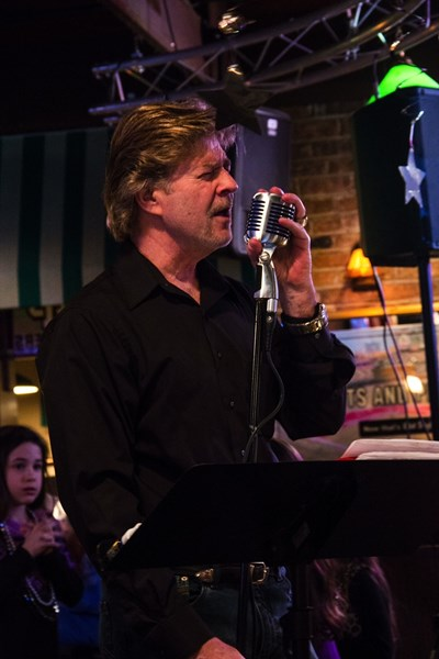 Chuck Drager-Vocal Impressionist - Variety Singer - Chicago, IL