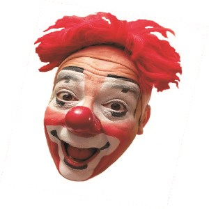 Provo Clown | Rocco Paris - Seriously Funny