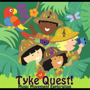 Tyke Quest - Children's Music Duo - Norristown, PA