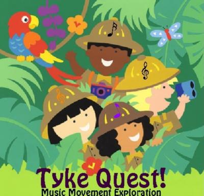 Tyke Quest's Main Photo