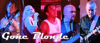 Gone Blonde | Encinitas, CA | Dance Band | Photo #1
