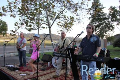 Gone Blonde | Encinitas, CA | Dance Band | Photo #12