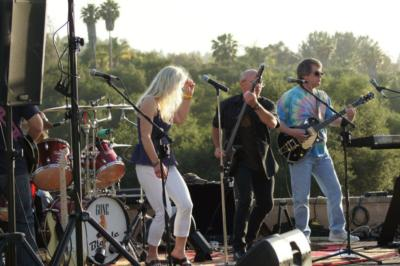 Gone Blonde | Encinitas, CA | Dance Band | Photo #9