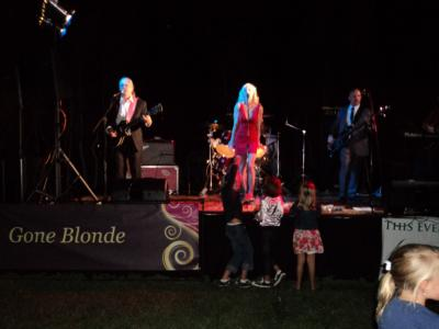 Gone Blonde | Encinitas, CA | Dance Band | Photo #5