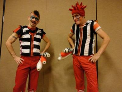 Dream Friends Entertainment - Carnival Acts | Atlanta, GA | Circus Act | Photo #12