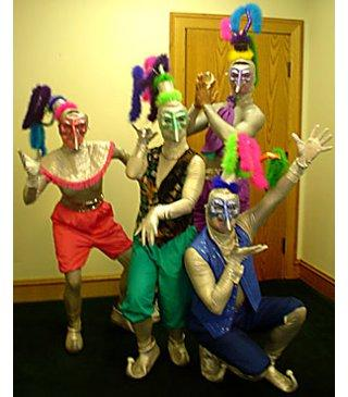 Dream Friends Entertainment - Carnival Acts | Atlanta, GA | Circus Act | Photo #7