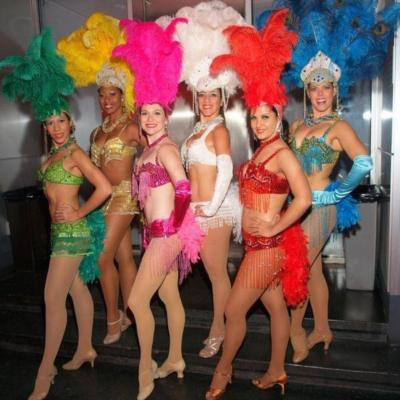Dream Friends Entertainment - Carnival Acts | Atlanta, GA | Circus Act | Photo #10
