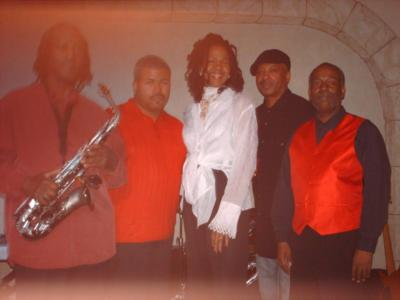 Angel P & The Creative Players | Cleveland, OH | Jazz Band | Photo #1