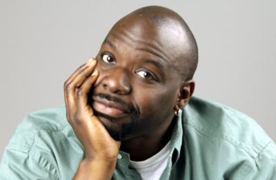 Keith McGill | Louisville, KY | Clean Comedian | Photo #1