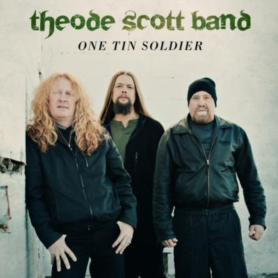 Theode Scott Band | Canon City, CO | Christian Rock Band | Photo #1