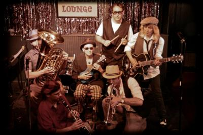 Barrel Of Monkeys | New York, NY | 20s Band | Photo #1