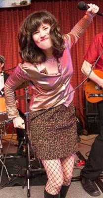 Li'l Beedee & The Doo-Rites | Northampton, MA | Rockabilly Band | Photo #2