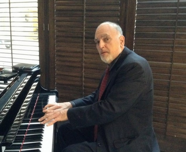 Joe Cea - Pianist - New Orleans, LA