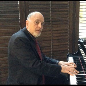 Biloxi Pianist | Joe Cea