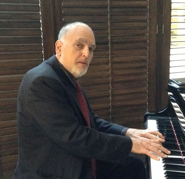 Joe Cea - Jazz Pianist - New Orleans, LA