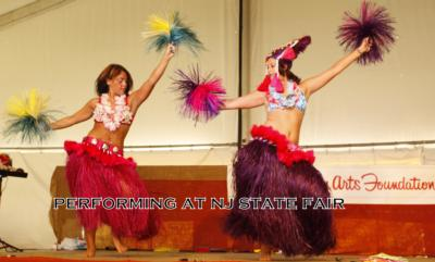 Aloha Ashley | Wayne, NJ | Hula Dancer | Photo #14