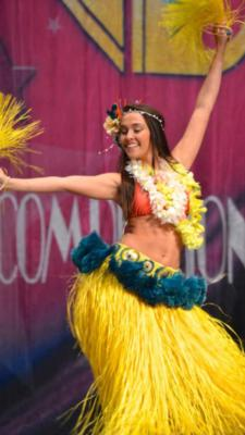 Aloha Ashley | Wayne, NJ | Hula Dancer | Photo #17