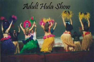 Aloha Ashley | Wayne, NJ | Hula Dancer | Photo #24