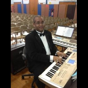 Soper Pianist | Music For Any Occasion