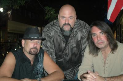 BB Wolf: A Southern Rockin Blues Band | Harrisonburg, VA | Southern Rock Band | Photo #2