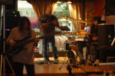 BB Wolf: A Southern Rockin Blues Band | Harrisonburg, VA | Southern Rock Band | Photo #13