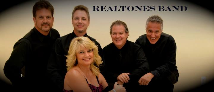 The Realtones Band - Cover Band - Goodyear, AZ