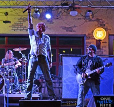 One Wild Nite Band | Debary, FL | Cover Band | Photo #3