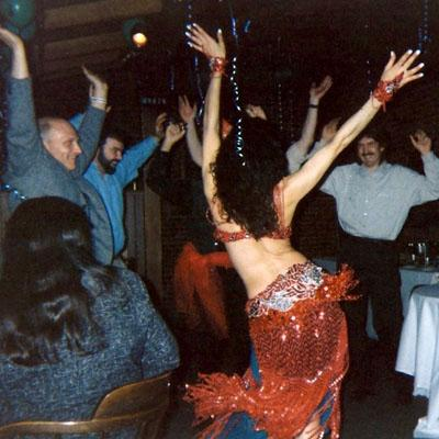 Shamiradance | Ridgefield, NJ | Belly Dancer | Photo #5
