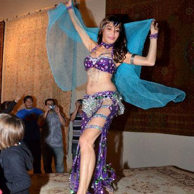 Shamiradance | Ridgefield, NJ | Belly Dancer | Photo #1