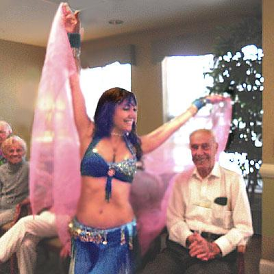 Shamiradance | Ridgefield, NJ | Belly Dancer | Photo #6