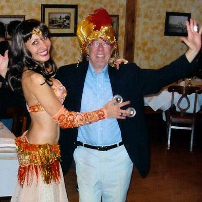 Shamiradance | Ridgefield, NJ | Belly Dancer | Photo #7