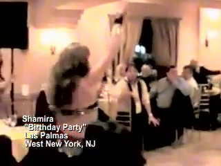 Shamiradance | Ridgefield, NJ | Belly Dancer | Las Palmas Birthday boy